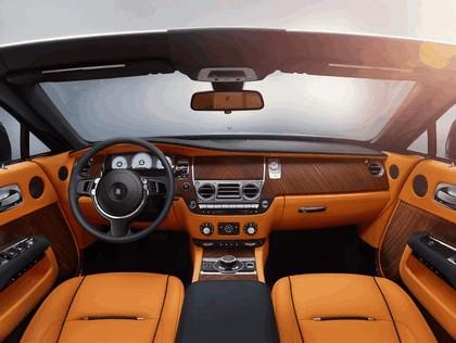 2015 Rolls-Royce Dawn 20
