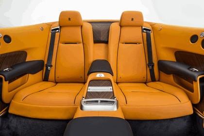 2015 Rolls-Royce Dawn 21