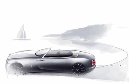 2015 Rolls-Royce Dawn 27