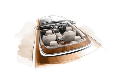 2015 Rolls-Royce Dawn 35