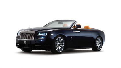 2015 Rolls-Royce Dawn 4