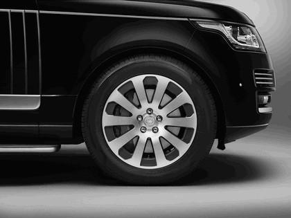 2015 Land Rover Range Rover Sentinel 3