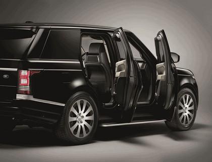 2015 Land Rover Range Rover Sentinel 4