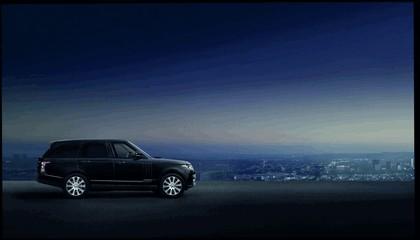 2015 Land Rover Range Rover Sentinel 5
