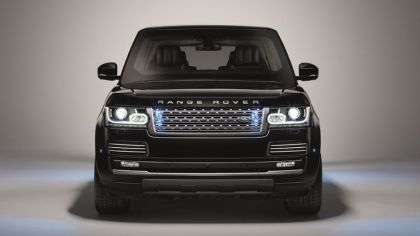 2015 Land Rover Range Rover Sentinel 7