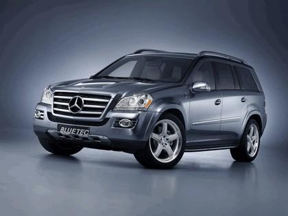 2007 Mercedes-Benz Vision GL420 BLUETEC 2