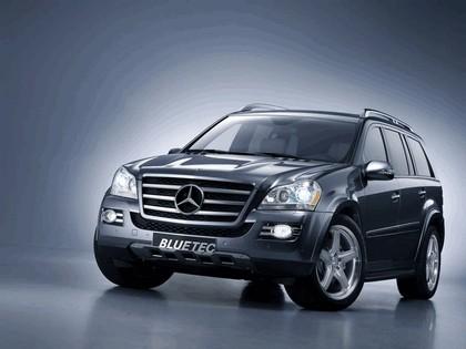 2007 Mercedes-Benz Vision GL420 BLUETEC 3