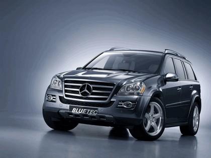 2007 Mercedes-Benz Vision GL420 BLUETEC 4
