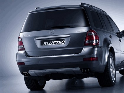 2007 Mercedes-Benz Vision GL420 BLUETEC 7