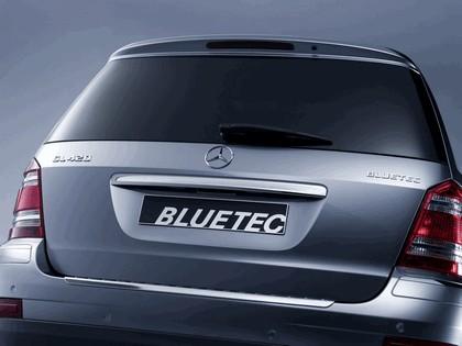 2007 Mercedes-Benz Vision GL420 BLUETEC 8