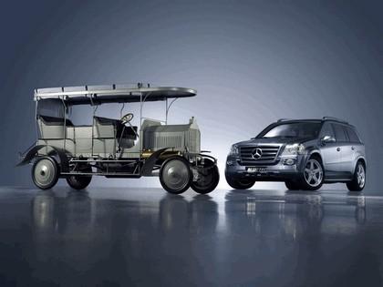 2007 Mercedes-Benz Vision GL420 BLUETEC 9