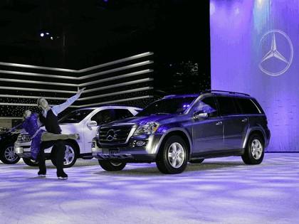 2007 Mercedes-Benz Vision GL420 BLUETEC 12