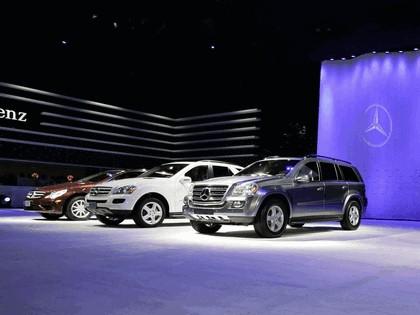 2007 Mercedes-Benz Vision GL420 BLUETEC 13