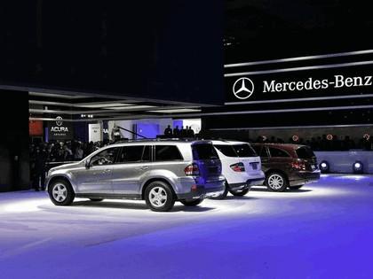 2007 Mercedes-Benz Vision GL420 BLUETEC 14