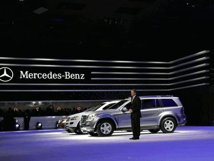 2007 Mercedes-Benz Vision GL420 BLUETEC 15