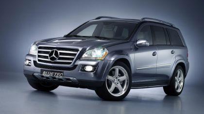 2007 Mercedes-Benz Vision GL420 BLUETEC 1