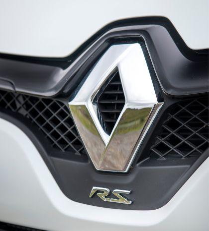 2015 Renault Clio RS 220 Trophy - UK version 33