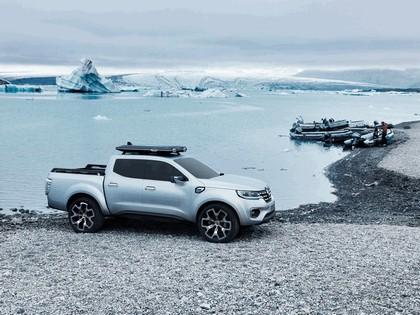 2015 Renault Alaskan concept 2