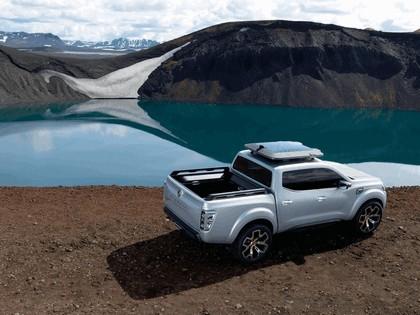 2015 Renault Alaskan concept 9