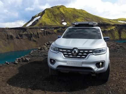 2015 Renault Alaskan concept 11