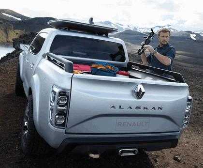 2015 Renault Alaskan concept 12