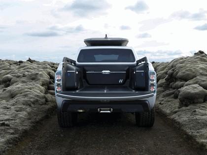 2015 Renault Alaskan concept 14