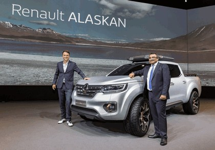 2015 Renault Alaskan concept 23