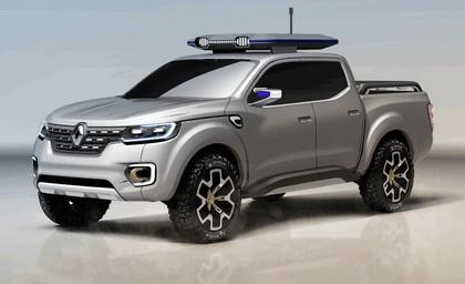 2015 Renault Alaskan concept 25