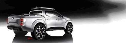2015 Renault Alaskan concept 27