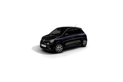 2015 Renault Twingo Cosmic 1
