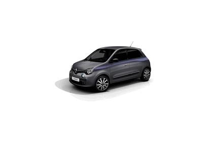 2015 Renault Twingo Cosmic 3