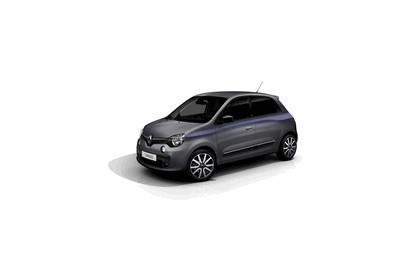 2015 Renault Twingo Cosmic 4