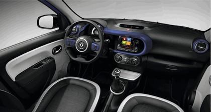 2015 Renault Twingo Cosmic 12