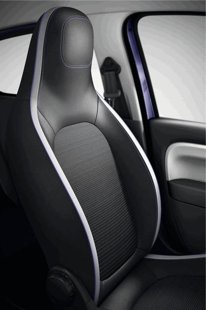 2015 Renault Twingo Cosmic 13