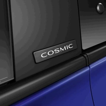 2015 Renault Twingo Cosmic 14