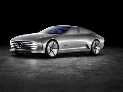 2015 Mercedes-Benz Concept IAA 1