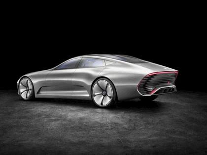 2015 Mercedes-Benz Concept IAA 2