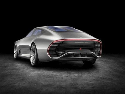 2015 Mercedes-Benz Concept IAA 3