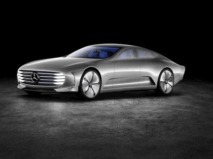 2015 Mercedes-Benz Concept IAA 4