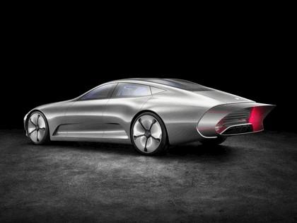 2015 Mercedes-Benz Concept IAA 5