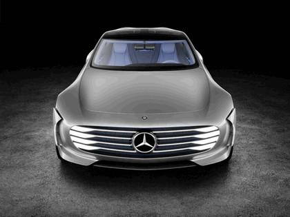 2015 Mercedes-Benz Concept IAA 10