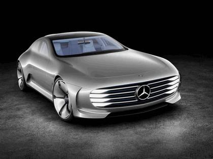 2015 Mercedes-Benz Concept IAA 13