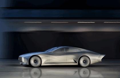 2015 Mercedes-Benz Concept IAA 14