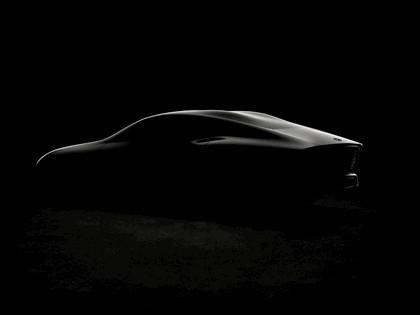 2015 Mercedes-Benz Concept IAA 15