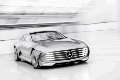 2015 Mercedes-Benz Concept IAA 16