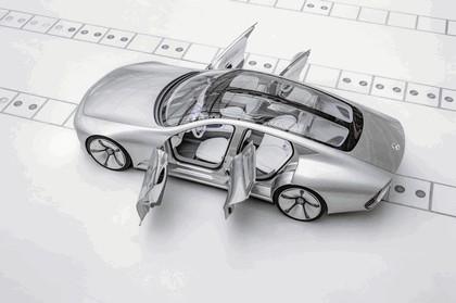 2015 Mercedes-Benz Concept IAA 21