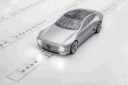 2015 Mercedes-Benz Concept IAA 22