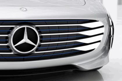 2015 Mercedes-Benz Concept IAA 25