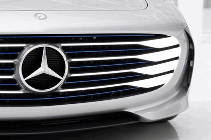2015 Mercedes-Benz Concept IAA 26