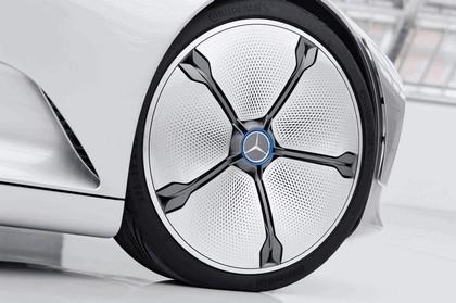 2015 Mercedes-Benz Concept IAA 29